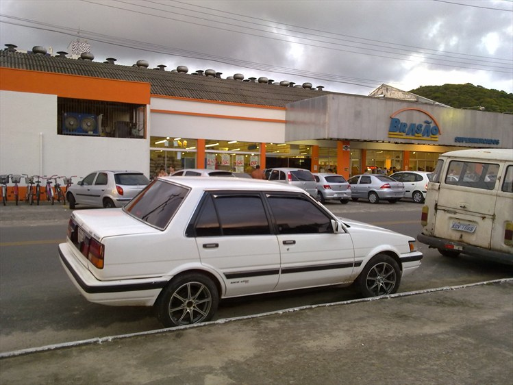 Lets See Your Old School Toyota Toyota Nation Forum