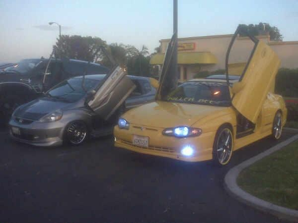 Another NOKTURNALMC 2003 Chevrolet Monte Carlo post... - 14862674