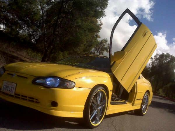 Another NOKTURNALMC 2003 Chevrolet Monte Carlo post... - 14862676
