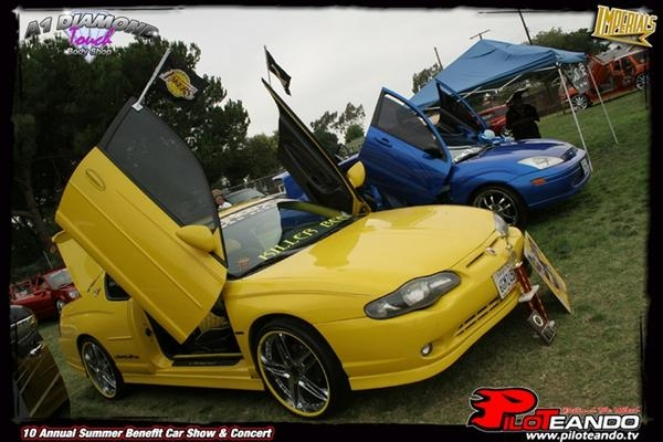 Another NOKTURNALMC 2003 Chevrolet Monte Carlo post... - 14862678
