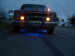 huskerfan_85 1983 Chevrolet C/K Pick-Up