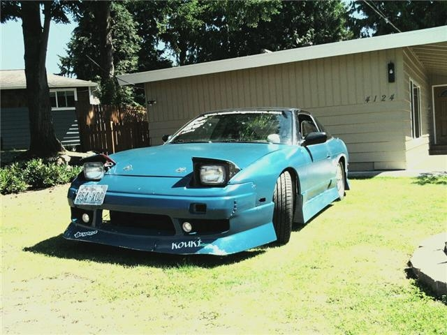Another dominicks64 1989 Nissan 180SX post... - 14863515