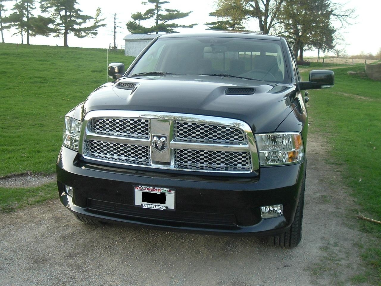 74brif 2010 dodge ram 1500 crew cabslt specs photos. Black Bedroom Furniture Sets. Home Design Ideas