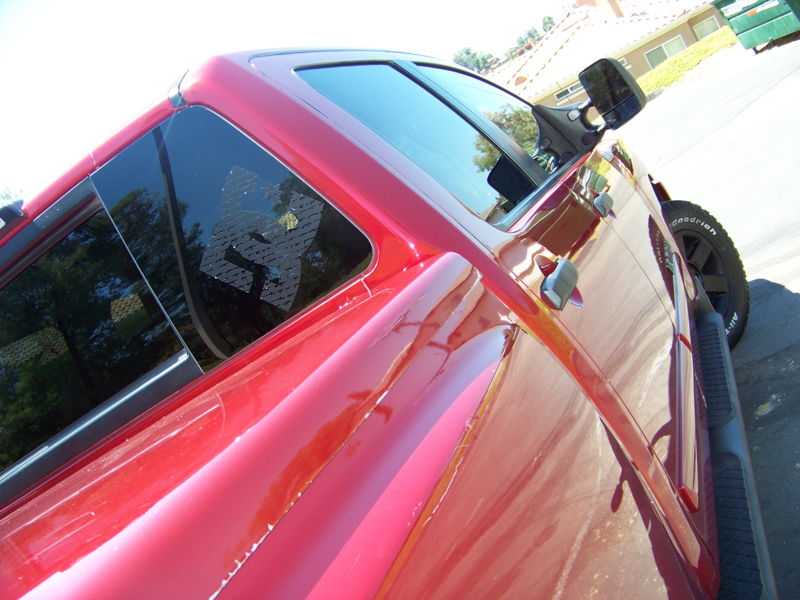 Another 619TITN 2005 Nissan Titan Crew Cab post... - 14862286