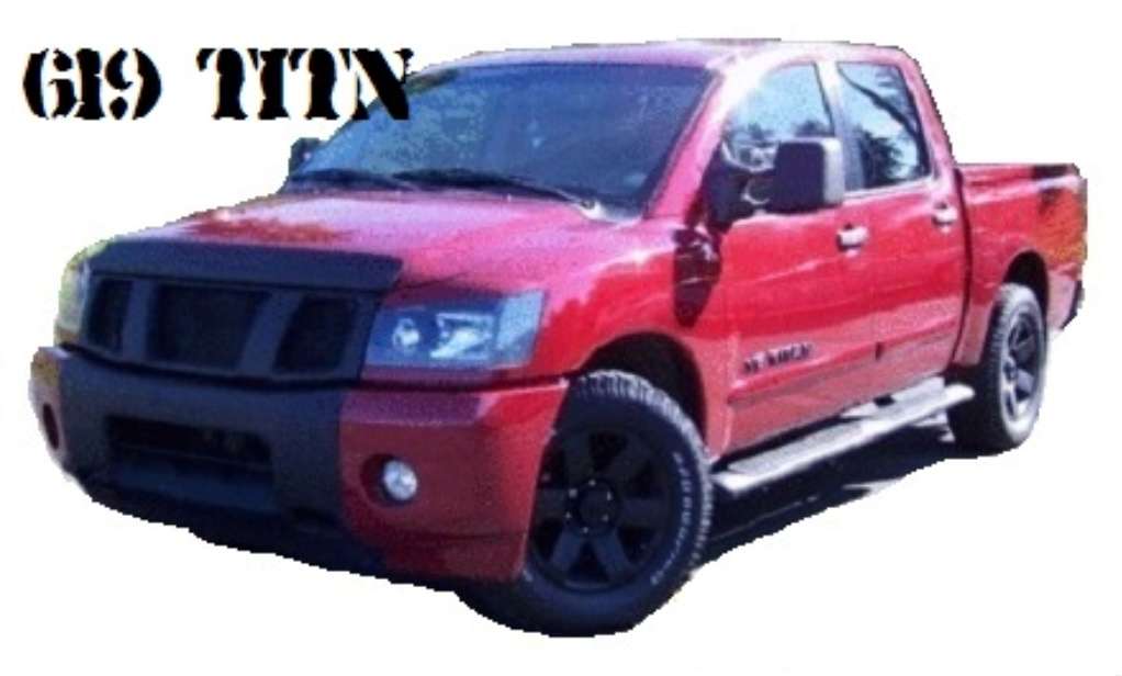 Another 619TITN 2005 Nissan Titan Crew Cab post... - 14862287