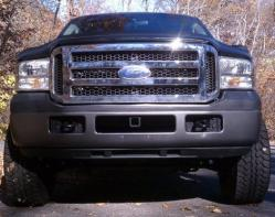 BLK03KB 2006 Ford F250 Super Duty Crew Cab