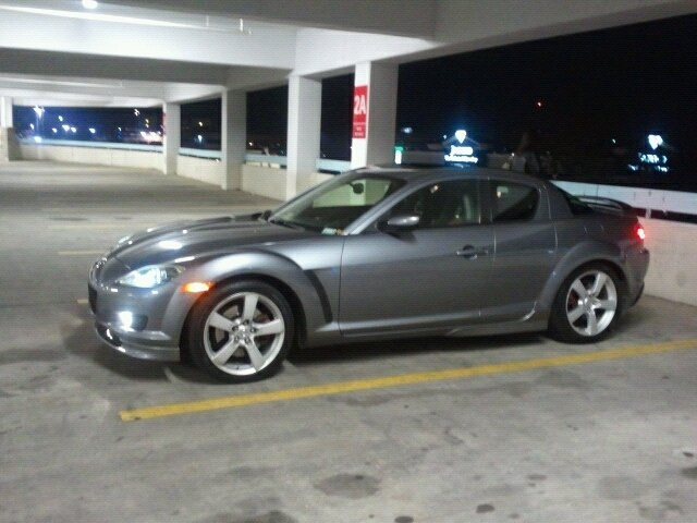 Another Zero11534 2004 Mazda RX-8 post... - 15328401