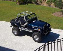 Baloo82s 1982 Jeep CJ7