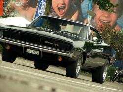 Bisang's 1968 Dodge Charger
