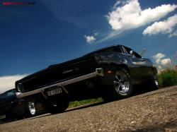 Bisangs 1968 Dodge Charger