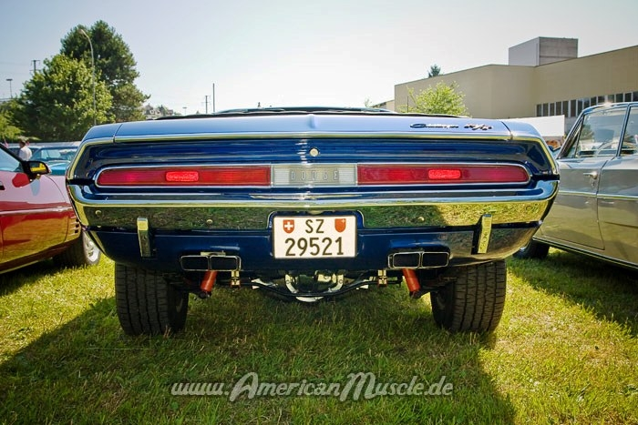 Another Bisang 1970 Dodge Challenger post... - 14866636