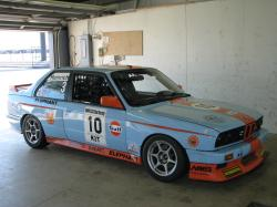 JS154s 1988 BMW M3