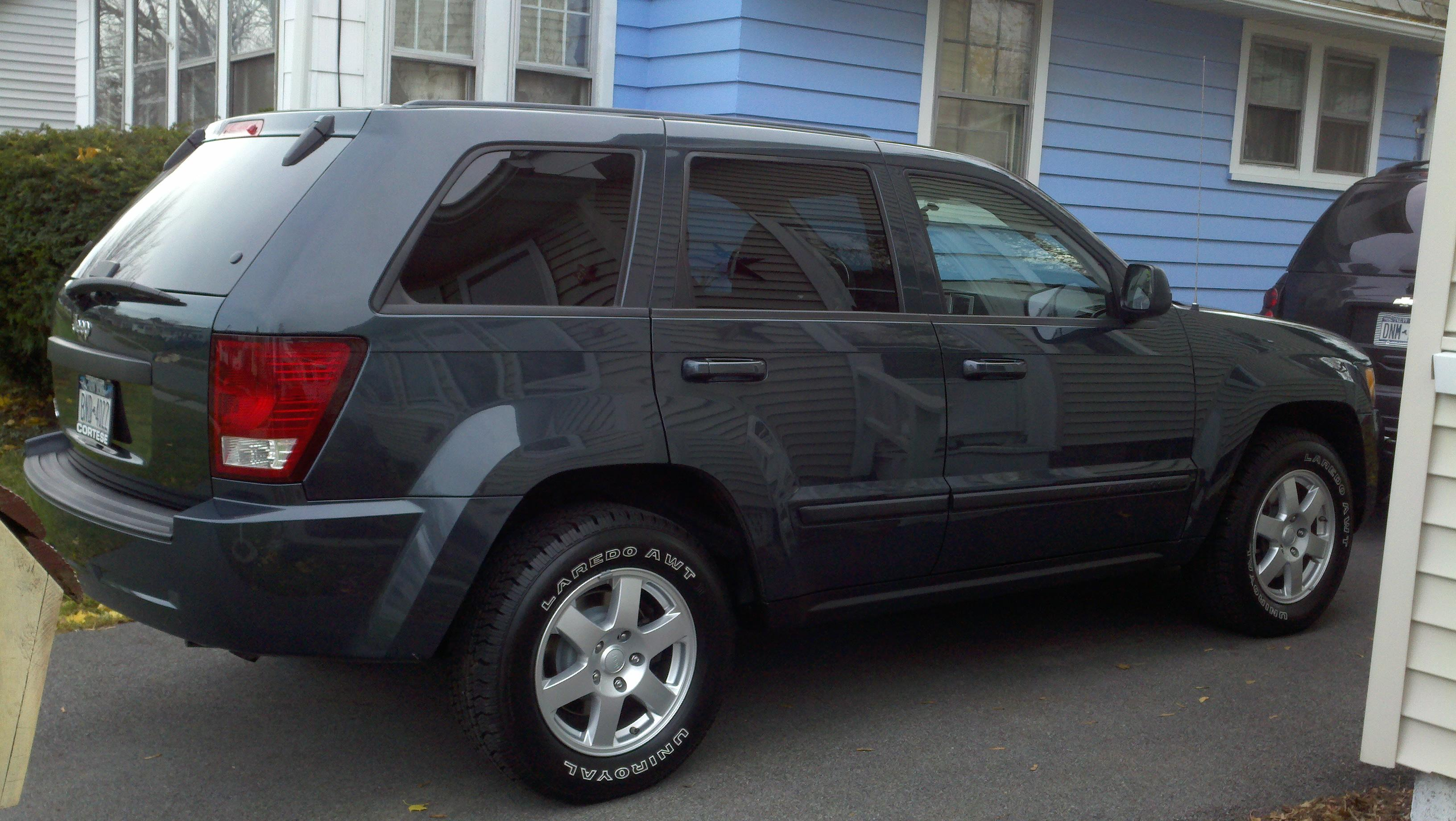 Another jmrando 2008 Jeep Grand Cherokee post... - 14868361