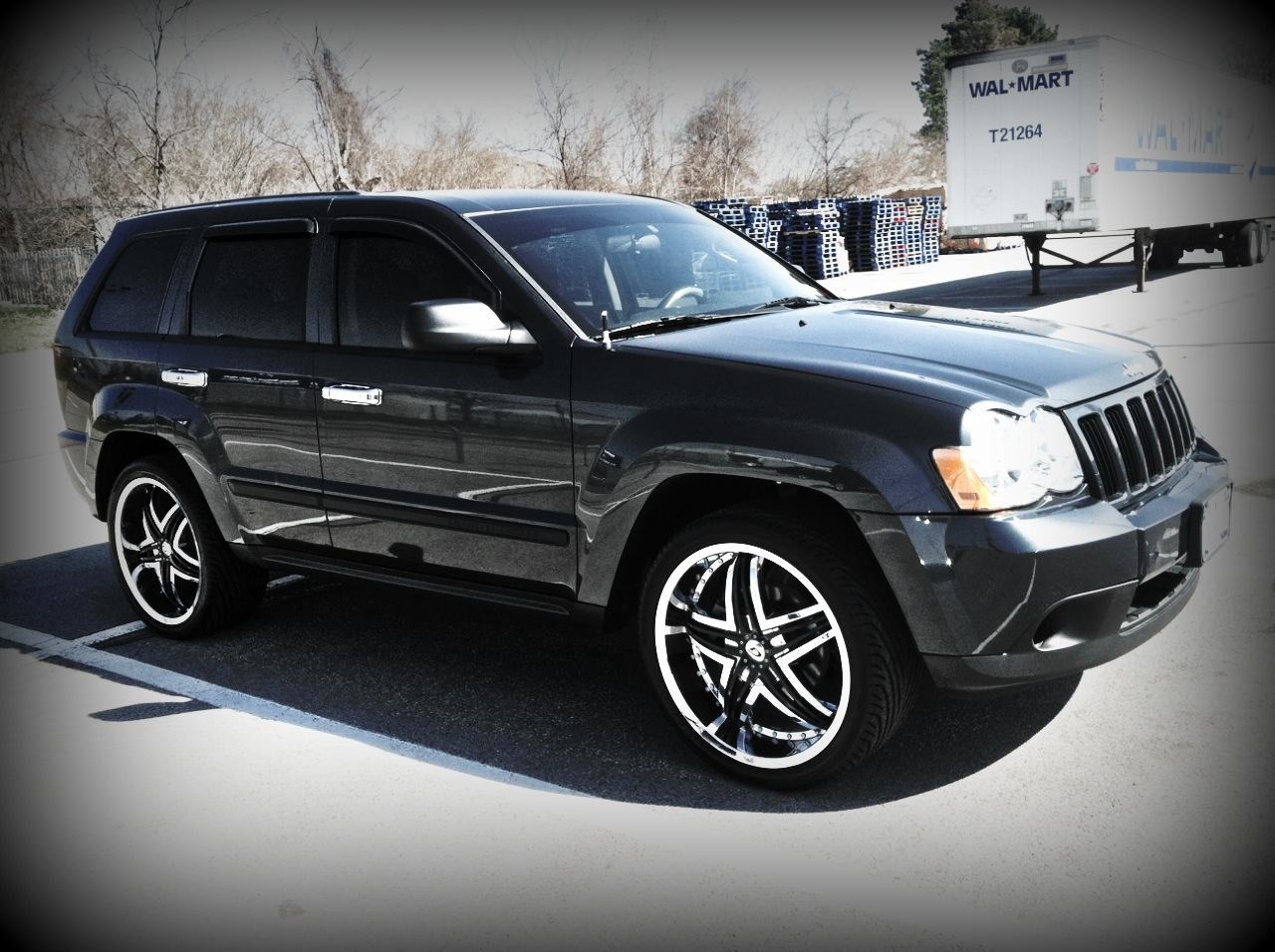 Another jmrando 2008 Jeep Grand Cherokee post... - 15673697