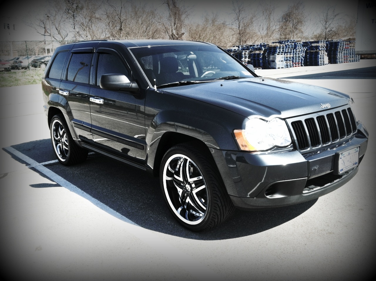 Another jmrando 2008 Jeep Grand Cherokee post... - 15673698