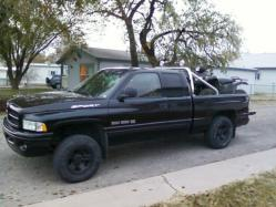 tnevilles 1999 Dodge Ram 1500 Quad Cab