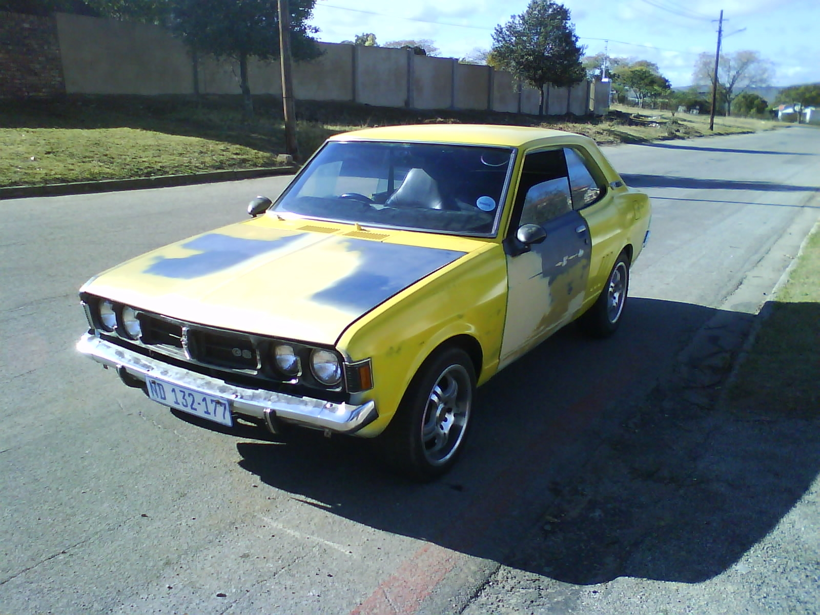 rocknrolla199 1972 dodge colt specs photos modification info at cardomain. Black Bedroom Furniture Sets. Home Design Ideas
