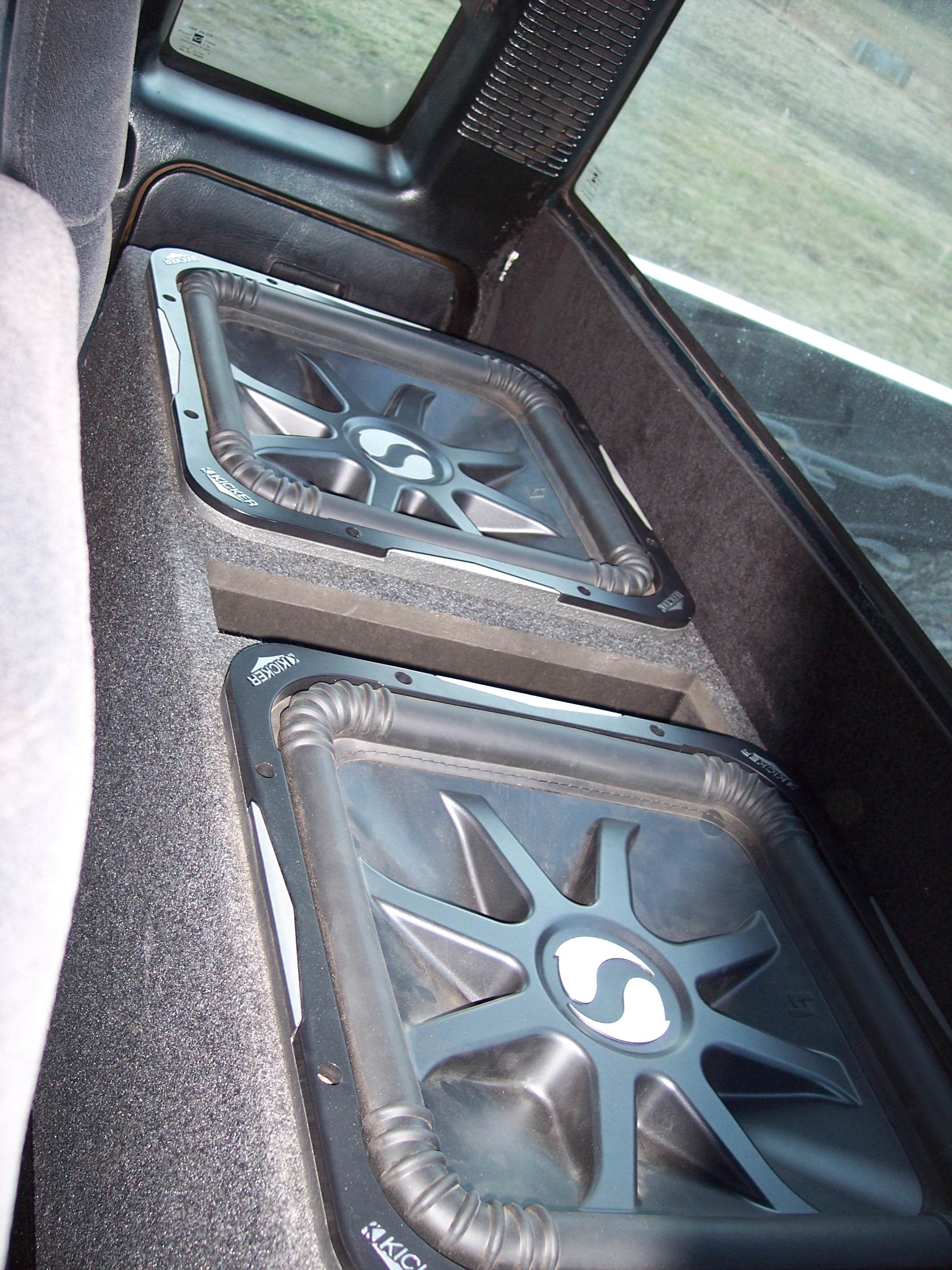 Another livinloud28 1997 Chevrolet S10 Extended Cab post... - 14866976