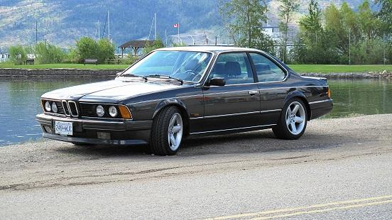 Cougar BMW Series Specs Photos Modification Info At - 1988 bmw 6 series