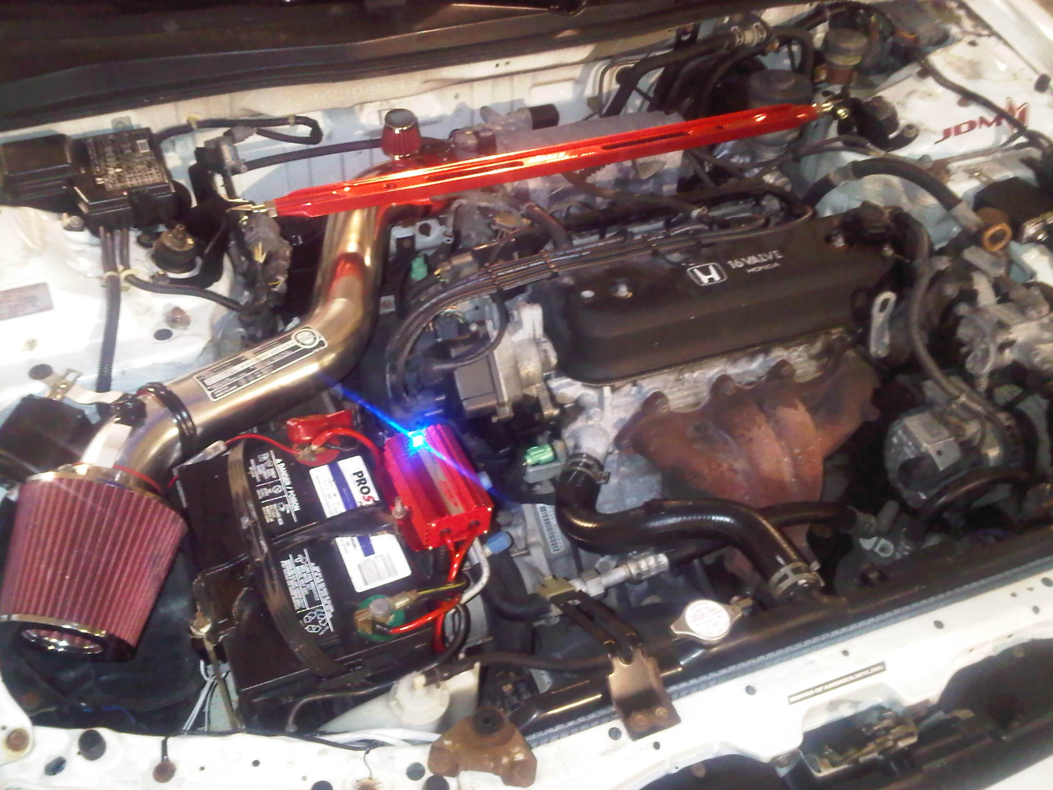 Another Cleancam94 1994 Honda Accord post... - 14869633