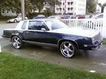 jay4049s 1985 Oldsmobile Cutlass Supreme
