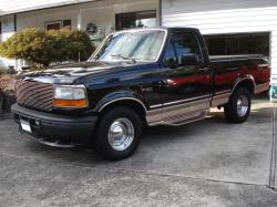 Our850R 1996 Ford F150 (Heritage) Regular Cab