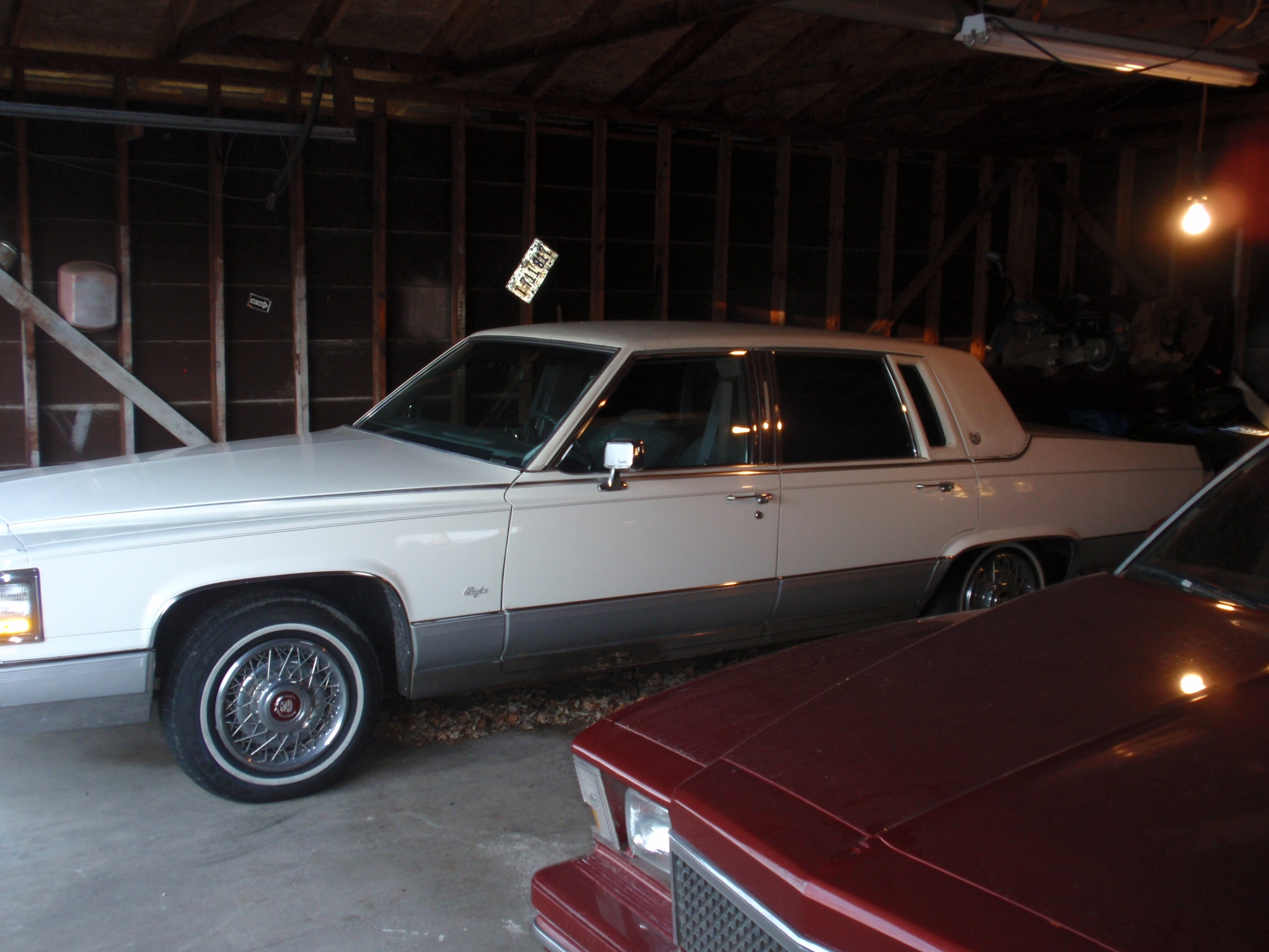Another pacman1981 1991 Cadillac Fleetwood post... - 14870187
