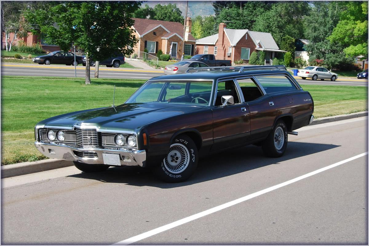 Boingoinsanity 1971 Ford Ltd Country Squire Specs Photos 1970 Crown Victoria