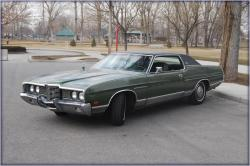 MaxSartins 1972 Ford LTD