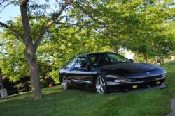 visiongt9506s 1997 Ford Probe
