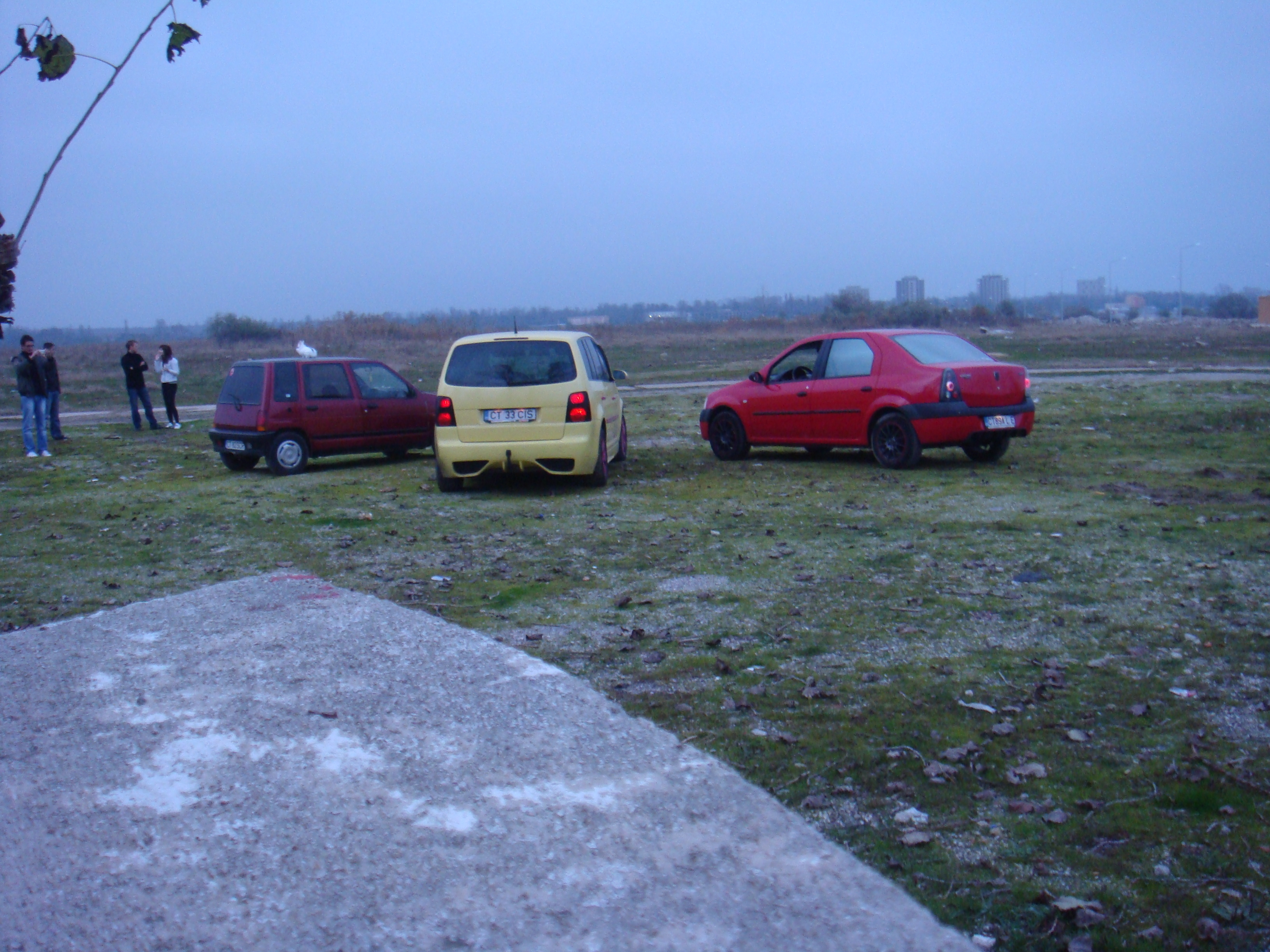 Another ale07 2005 Dacia 1300 post... - 14870959
