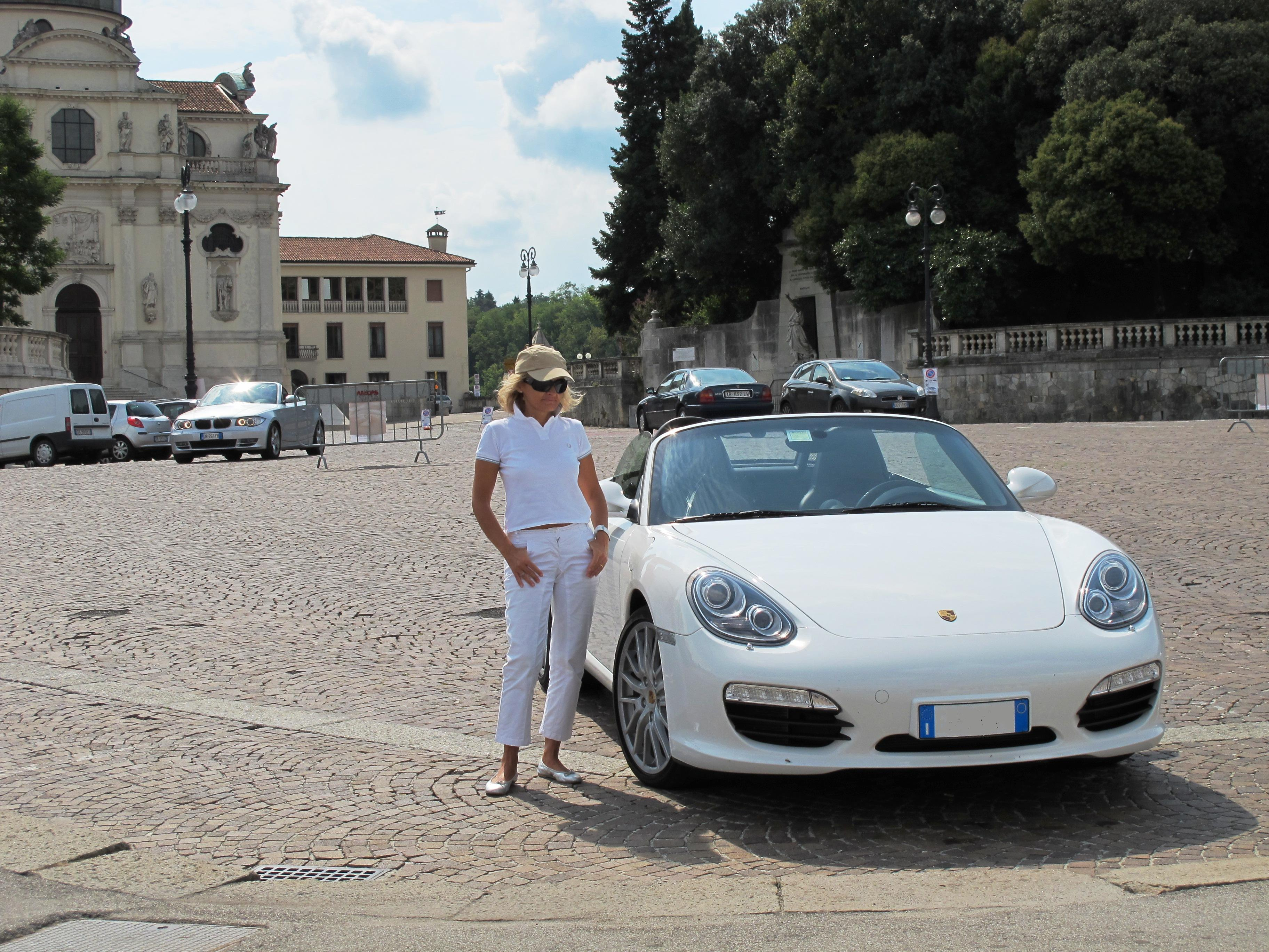 Another Paolo2002 2010 Porsche Boxster post... - 14870984