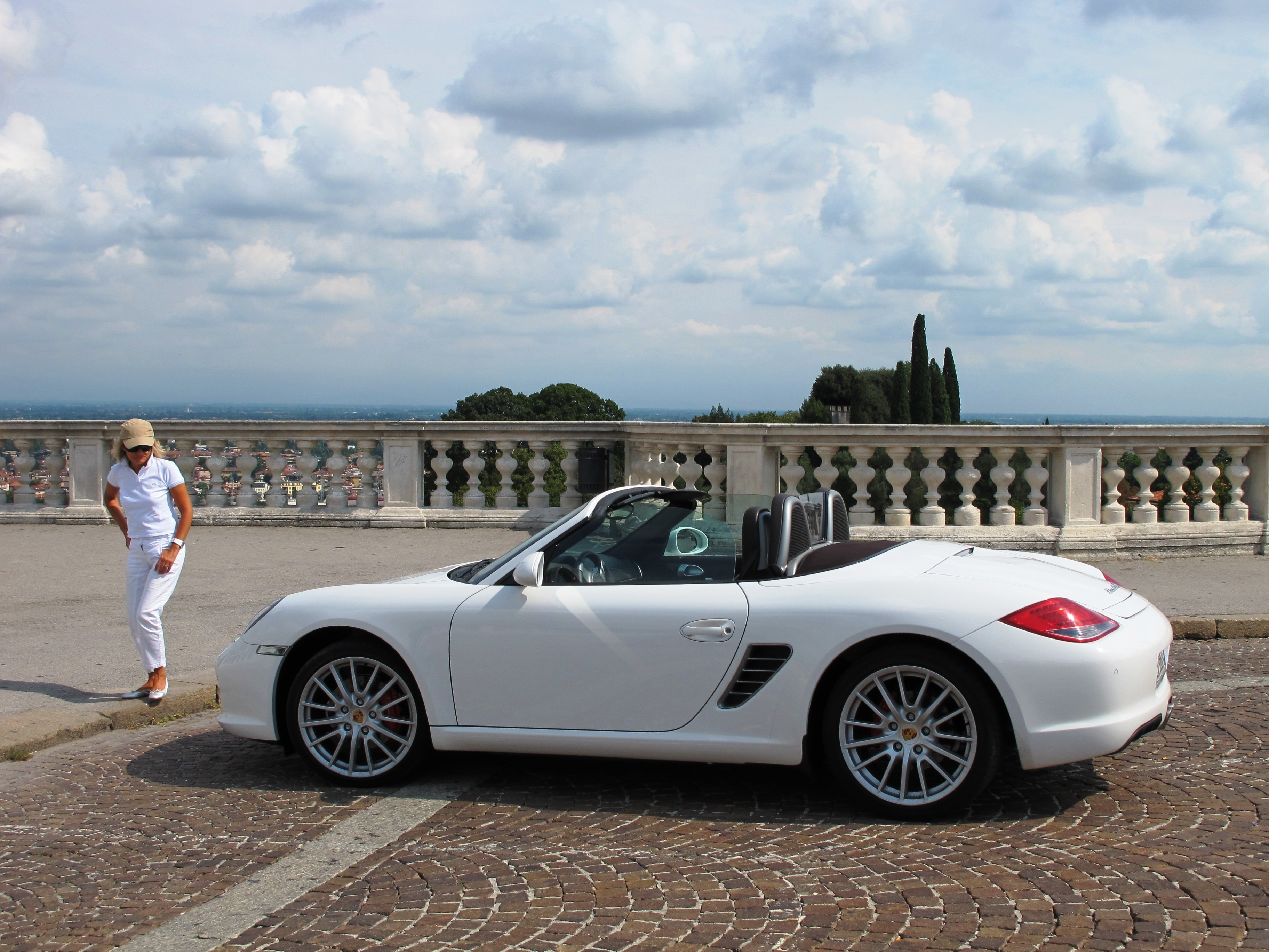 Another Paolo2002 2010 Porsche Boxster post... - 14870986