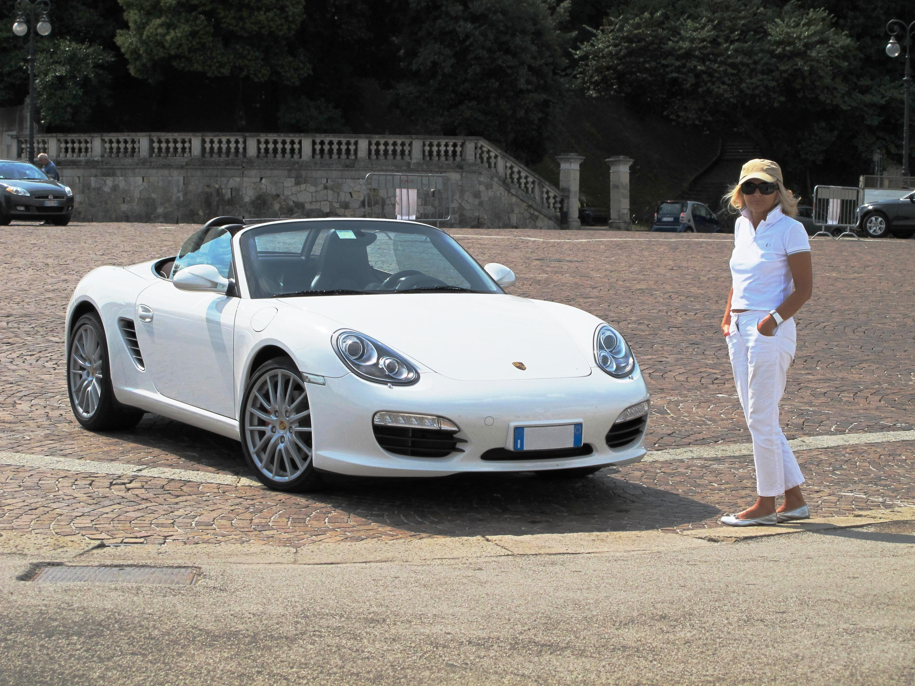 Another Paolo2002 2010 Porsche Boxster post... - 14870987