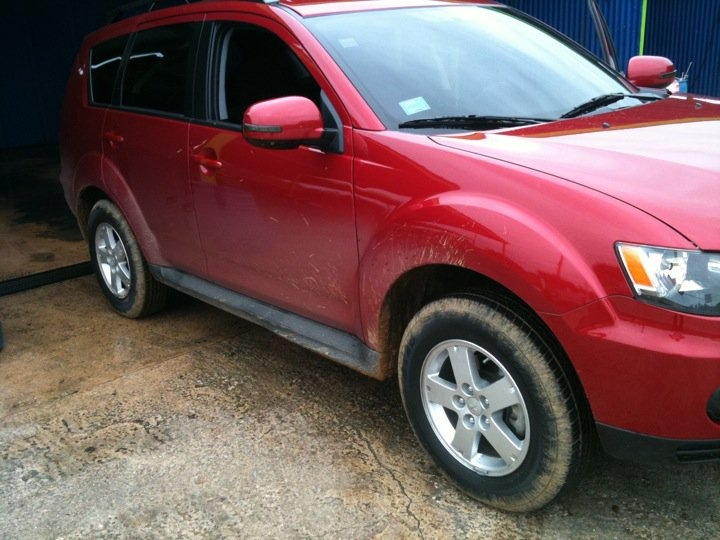 Another newkidntown 2010 Mitsubishi Outlander post... - 14869368