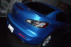 Another Mo_elbigpoppa 2010 Mazda MAZDA3 post... - 14869382