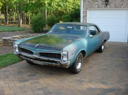 MyCustomS 1967 Pontiac Tempest