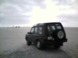 ForceRecon 1996 Land Rover Discovery