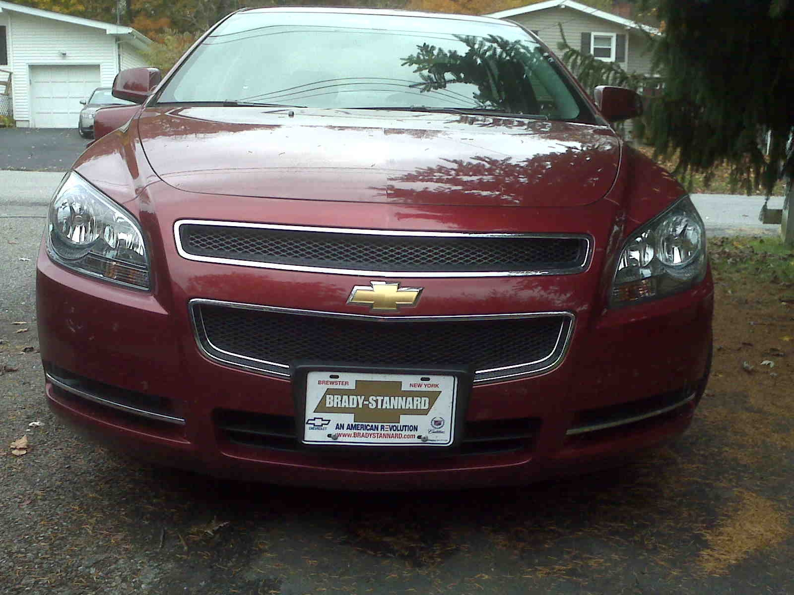 Another 09MalibuSS 2009 Chevrolet Malibu post... - 14872917