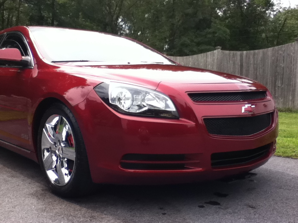 Another 09MalibuSS 2009 Chevrolet Malibu post... - 14872976