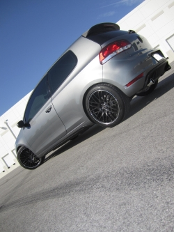 RBLOCK 2010 Volkswagen GTI (New)