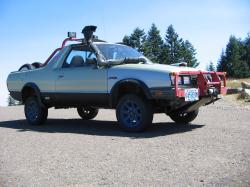 floydss 1985 Subaru Brat