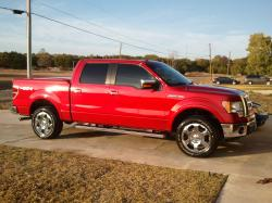 pr_vigors 2010 Ford F150 SuperCrew Cab