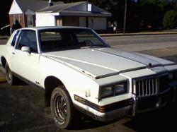 NewEra314 1985 Pontiac Grand Prix