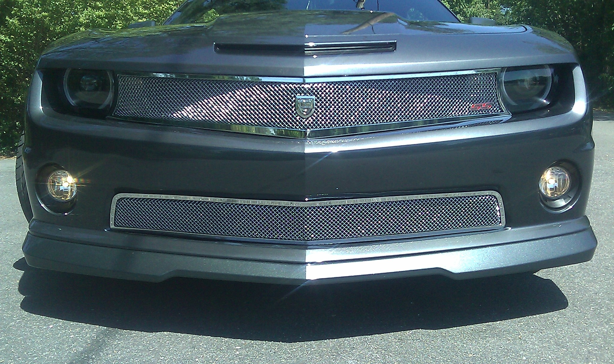 Another vvarface 2010 Chevrolet Camaro post... - 14874931