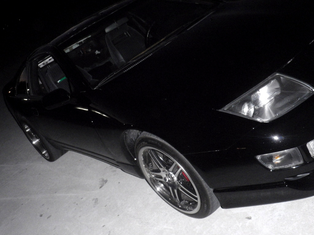 Another lamarz32 1993 Nissan 300ZX post... - 14875500