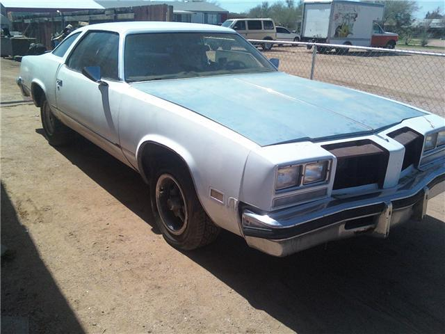 Another 0nthebottle 1977 Oldsmobile Cutlass post... - 14875554