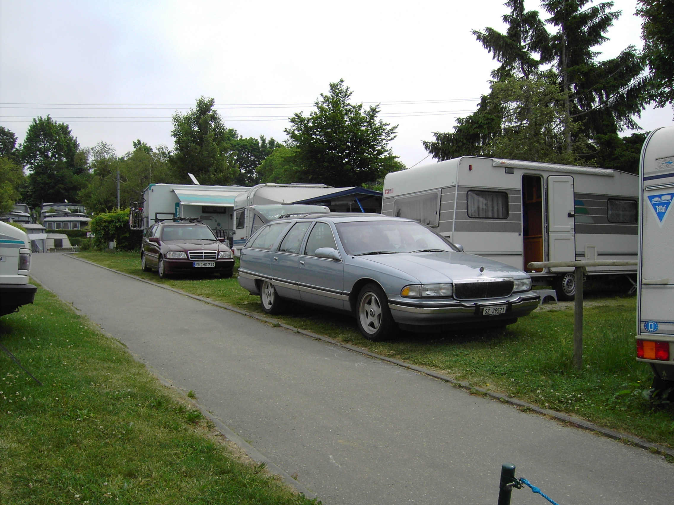 Another Bisang 1996 Buick Roadmaster post... - 14874549