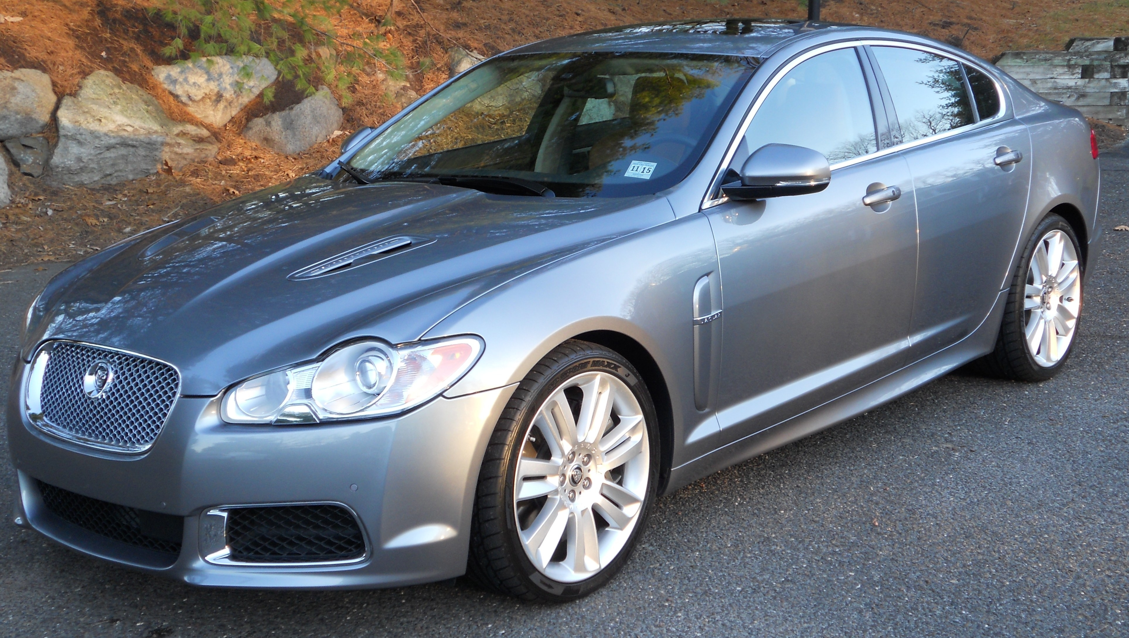 Another johnnyvigs 2010 Jaguar XF post... - 14876240