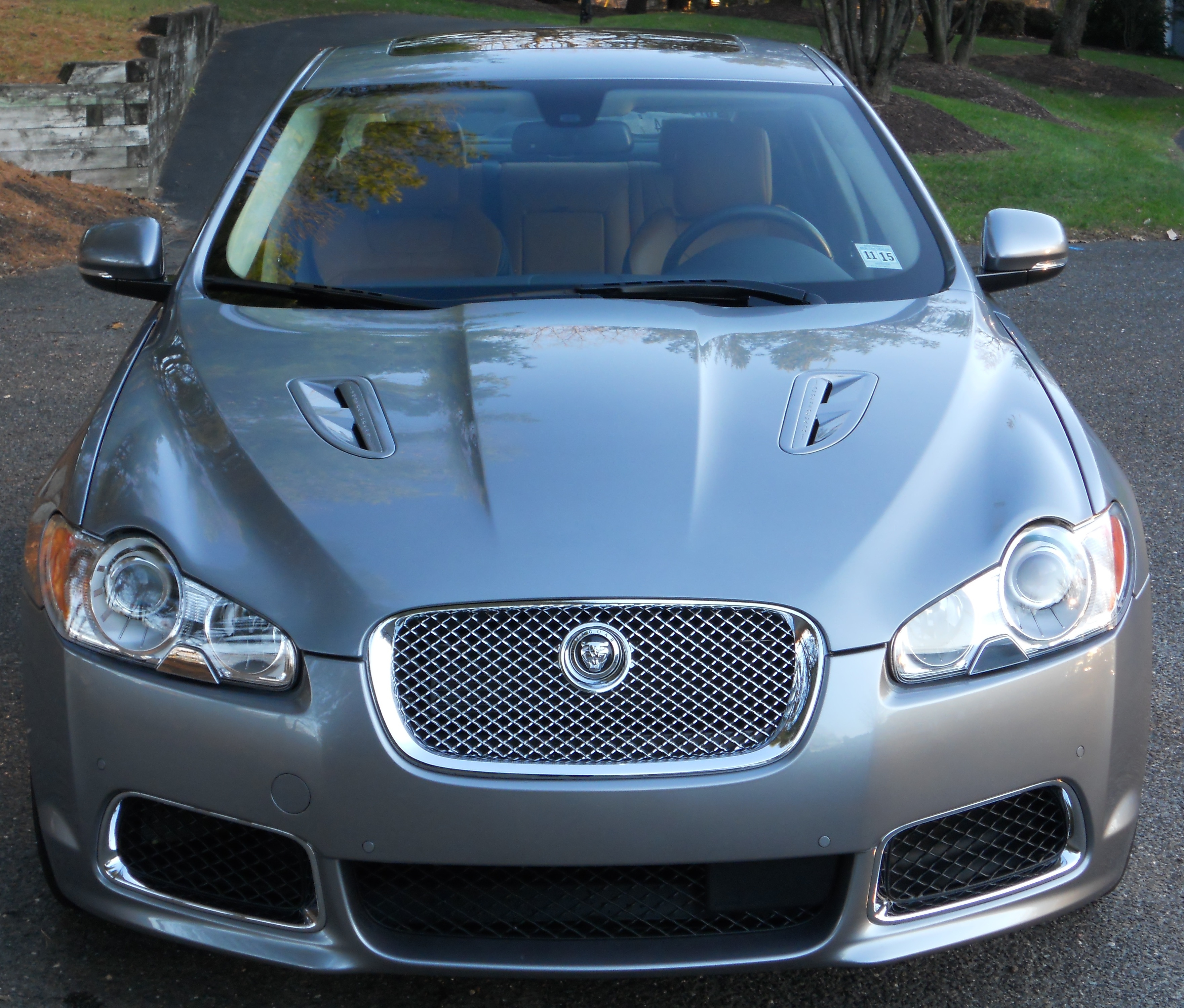 Another johnnyvigs 2010 Jaguar XF post... - 14876242